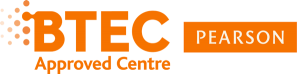 BTEC approved center