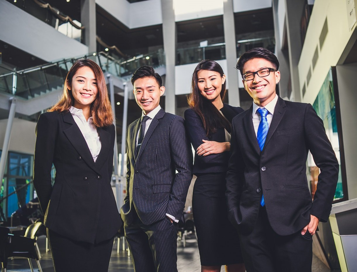 nus business school honours thesis
