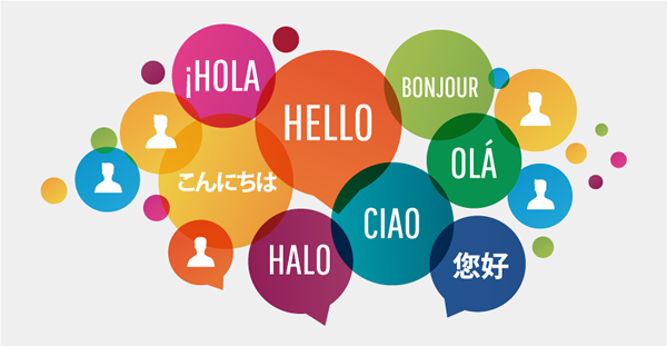 new foreign language courses