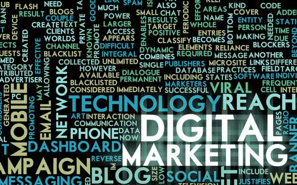 digital internet marketing workshop